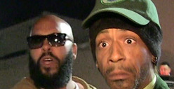 Suge Knight & Katt Williams -- Club Fight Started Over Racial Slurs and Obama