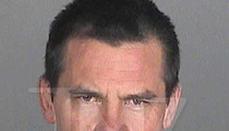 Josh Brolin -- Arrested for Public Intoxication
