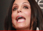 Bethenny Frankel -- I Want Child Support F