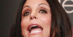 Bethenny Frankel -- I Want Child Support From My Ex!