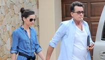 Charlie Sheen -- I GOT A NEW GODDESS