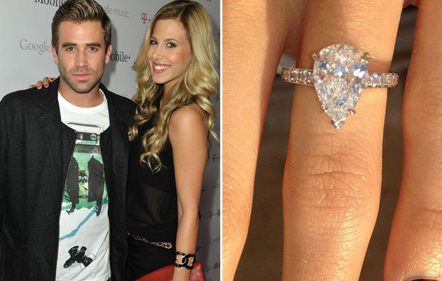 Jason Wahler Engaged -- See Fiancee's BIG Ring!