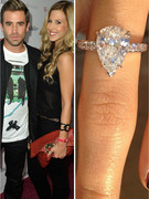 Jason Wahler Engaged -- See Fiancee's BIG Ring!