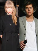 Taylor Swift and Harry Styles Split!