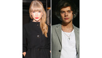 Taylor Swift and Harry Styles Split!