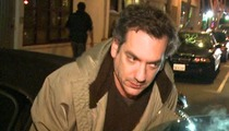 'Hangover' Director Todd Phillips -- Alleged Stalker Arrested Outside L.A. Mansion