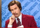 'Anchorman 2' -- Tonigh