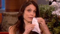 Bethenny Frankel Emotional About Divorce: I Feel Like a Failure