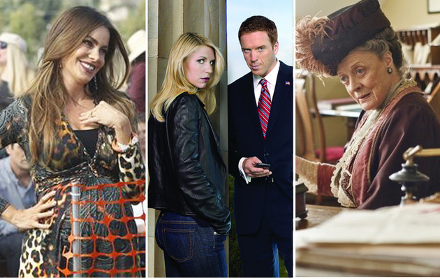 Golden Globes TV: Who Will Win ... Who Should Win?