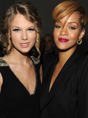 Taylor Swift, Rihanna to Perform at Grammy Awards