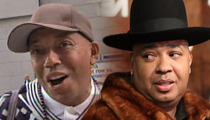 Russell Simmons' Biz Partner -- You're Screwing Me Out of MILLIONS