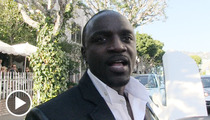 Akon -- Justin Bieber Smokes Weed? I'll Talk to Him ...