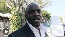Akon -- Justin Bieber Smokes Weed? I'll Talk to Him ...
