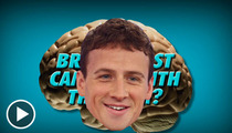 Ryan Lochte Reality Show -- Stroke of Anti-Genius