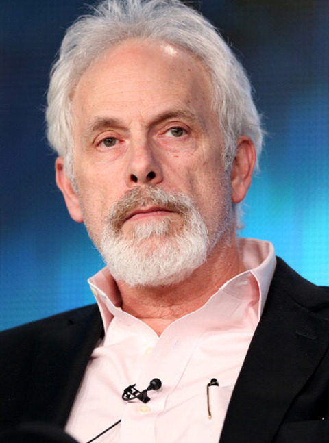 Christopher Guest -- now 64 years old -- resurfaced in Pasadena looking jazzed.