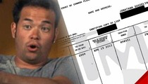 Jon Gosselin -- Proud Father ... of a 3-Year-Old Tax Lien