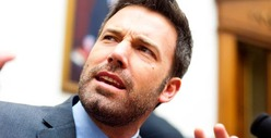 Ben Affleck -- Snubbed By the Academy!!! (But Maybe Not)