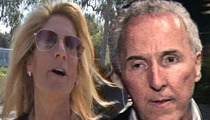 Jamie McCourt Sues -- Frank McCourt Screwed Me Over ... Again!