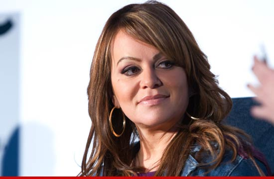 Jenni Rivera Death Lawsuit -- Victims' Families SUE Over Plane Crash