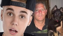 Justin Bieber Sued By Ex-Bodyguard -- He Punched and Berated Me!