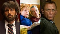 Oscar Noms: Surprises, Snubs and Fun Facts!