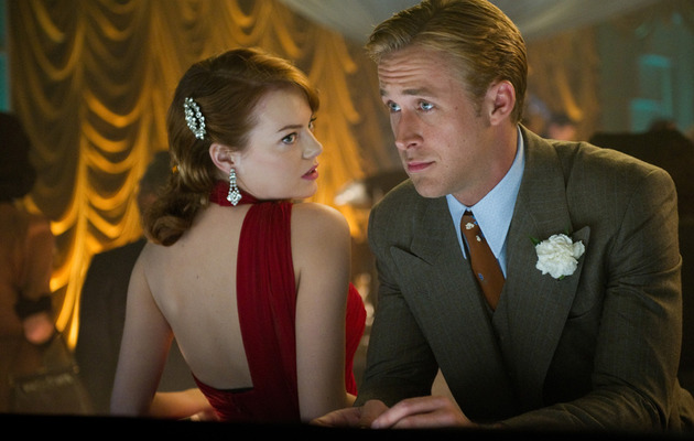 "Movie Review: ""Gangster Squad"" Fails To Fire"