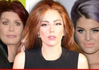 Sharon Osbourne RIPS Lady Gaga -- You're a Hypocritical Atten