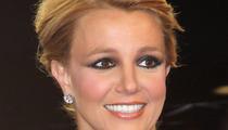 Britney Spears -- In Talks to Headline in Las Vegas