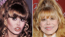 Charo: Good Genes or Good Docs?