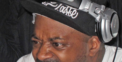 Jermaine Dupri Barely Saves House from Foreclosure ... Again