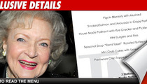 Betty White -- Early Bird Birthday Special