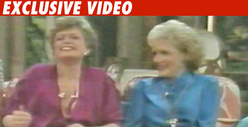 Rue McClanahan -- Secret Dirty Jokes