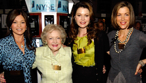 'Hot in Cleveland' Ladies: Who'd You Rather?