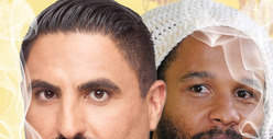 'Shahs of Sunset' Star Reza Farahan -- I Sold Ziggy Marley a $1.1 Million Joint