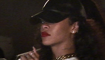 Rihanna to Ex-Accountants -- I Don't Want Anyone Talking to My Mama!