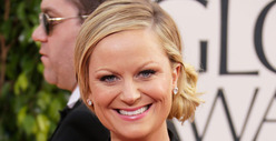 Amy Poehler -- Parks &amp; RACK!