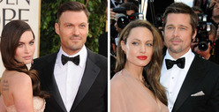 Brangelina&#039;s Stunt Doubles Have Arrived