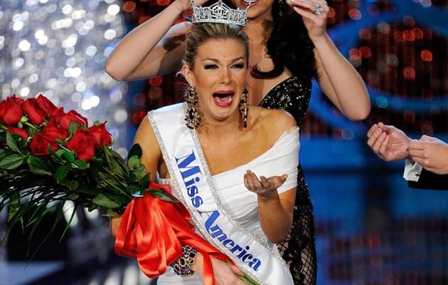 New York Wins Miss America -- See the Bikini Pics!