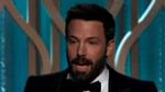 Ben Affleck at Golden Globes: Jealous Yet, Jennifer Lopez?
