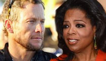 Report: Lance Armstrong CONFESSES to Oprah -- YES, I CHEATED