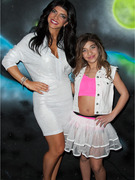 Teresa and Joe Giudice Celebrate Daughter Gia's 12th Birthday