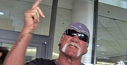 Hulk Hogan Sues Laser Spine Institute -- You&#039;re a Bunch of FRAUDS!!
