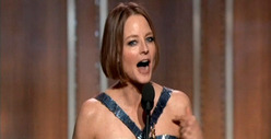 Jodie Foster -- You Be the Judge