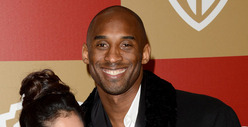 Kobe & Vanessa Bryant -- The Reconciled Couple that Parties Together ...