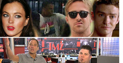 TMZ Live -- Lindsay Lohan -- The Biggest Mistake Of Her Life
