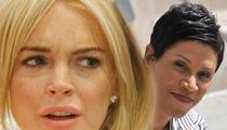 Lindsay Lohan -- Jailbound?