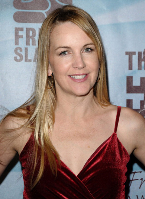 Renee O'Connor -- now 42 years old -- resurfaced at an event in Redondo Beach looking fearless.
