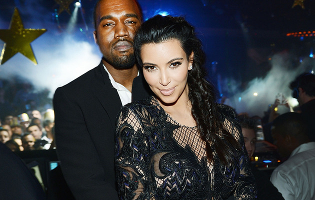 Kim Kardashian Admits Fertility Issues, Wedding Plans