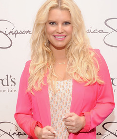 Jessica Simpson to Star in Her Own NBC Sitcom