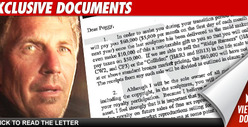 Costner&#039;s $4 Mil Bison Battle -- The Original Contract